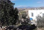 Location vacances Alhama de Almería - Los Roblecillos-1