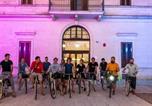 Hôtel Province de Lecce - Lobby Collective Hostel - Lecce-3