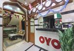 Hôtel Oman - Oyo 108 Marsa Al Masafar Hotel Apartment-4