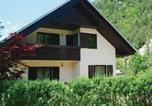 Location vacances Kranjska Gora - Holiday home Gozd Martuljek 13-1