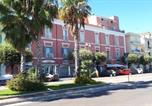 Hôtel Gaeta - Il Granello di Sabbia-1