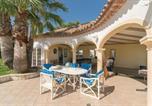 Location vacances Ondara - Holiday home Albaida-3