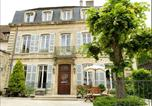 Hôtel 5 étoiles Vault-de-Lugny - L'Hôtel-3
