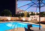 Hôtel Charlotte - Fairfield Inn & Suites by Marriott Charlotte Uptown-1