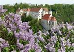 Hôtel 4 étoiles Freudenstadt - Schloss Haigerloch-2