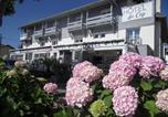 Hôtel Plage d'Hossegor - Hotel du Cap-1