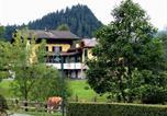 Location vacances Sankt Martin am Tennengebirge - Haus Höll-1