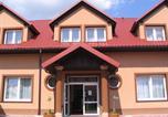 Hôtel Łańcut - Hotel Twierdza-4