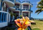 Hôtel L'île aux cerfs - Coco Villa-3