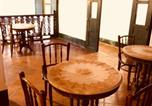 Location vacances Luang Prabang - Heritage Guesthouse-4