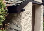 Hôtel Exford - Myrtle Cottage B&B-3