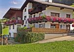 Location vacances Wattens - Apartment Jã¤gerhof.1-1