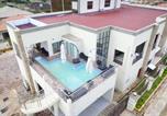 Location vacances Lusaka - The Crest Lodge-1