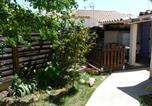 Location vacances Montbazin - Suite Harlequin-4