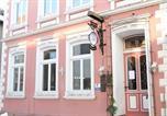 Hôtel Jever - Schlikkerhuus-2