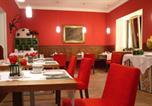 Hôtel Salzbourg - Bergland Hotel-4