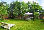 Hôtel Maslives - Les Salamandres, chambres d'hôtes près de Chambord-3