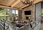 Location vacances Snowmass Village - Deluxe Plus Three Bedroom - Aspen Alps 809-1