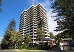 Location vacances Arrawarra - Pacific Towers 402 - Coffs Harbour, Nsw-1