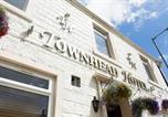 Hôtel Dumfries - The Townhead Hotel-1