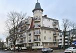 Location vacances Świnoujście - Apartament Regina Maris-4