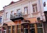 Hôtel Bulgarie - Hotel Tarnava - Oldtown House-2