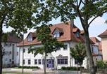 Hôtel Weisendorf - Art-Hotel Erlangen-1