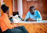 Hôtel Nairobi - Impala Hotel-4