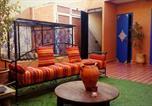 Hôtel Maroc - Be Nomad-1