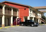 Hôtel Granbury - Quest Inn Motel-3