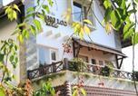 Hôtel Buon Ma Thuot - Hoang Loc Villa-1