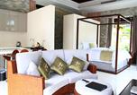 Location vacances Sanya - Sanya Sweetome Hi Villa - Yalongwan Gongzhujun-4