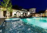 Hôtel Hua Hin - Villa Seville-3