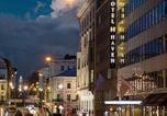 Hôtel Helsinki - Hotel Haven-3