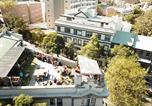 Hôtel Australie - Mad Monkey Backpackers Bayswater-1