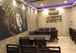 Hôtel Hyderâbâd - Sri Mayuri Hotel-3