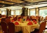 Hôtel 花地瑪堂區 - The Victoria Hotel Macau-3