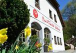 Hôtel Untergriesbach - Michel & Friends Hotel Waldkirchen-1