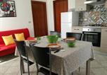 Location vacances Scorrano - Casa Linda-2