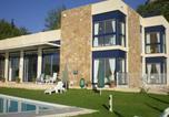 Location vacances Vence - Villa in Vence Ii-1