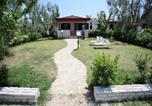 Location vacances  Province de Foggia - Vieste-1