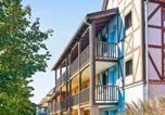 Location vacances Riquewihr - Pierre & Vacances Résidence Le Clos d'Eguisheim