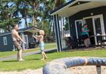 Camping Lattrop-Breklenkamp - Lodge 4 personen camping de Molenhof-1