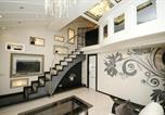 Location vacances Chişinău - Penthouse on Strada Ismail 58/1-1