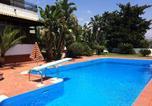 Location vacances  Province d'Agrigente - Villa Celentano-2