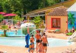 Camping avec WIFI Gard - Camping Domaine de Gaujac-3