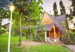 Villages vacances Wiang - Baan Viream Resort-4