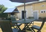 Location vacances  Deux-Sèvres - La Rose, La Chataigne Gites, Caunay-3