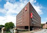 Hôtel Hamburg - Ibis Hamburg Alsterring-1