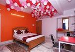 Hôtel Patna - Oyo 10994 Hotel Luxury Inn-4